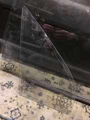 Б/у стекло переднее правое глухое Daewoo Matiz,  96314533,  Дэу Матиз,
